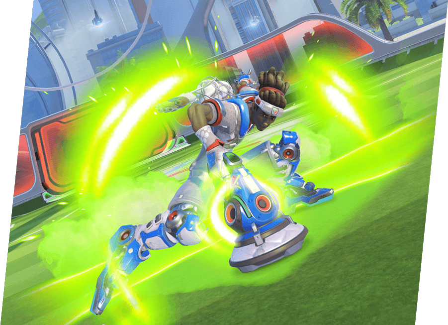 Overwatch Summer Games 2020 Event Beginning Date, and In ...