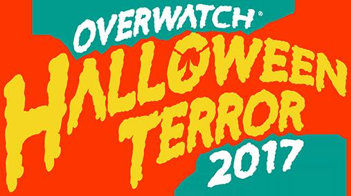 Halloween Terror - Overwatch